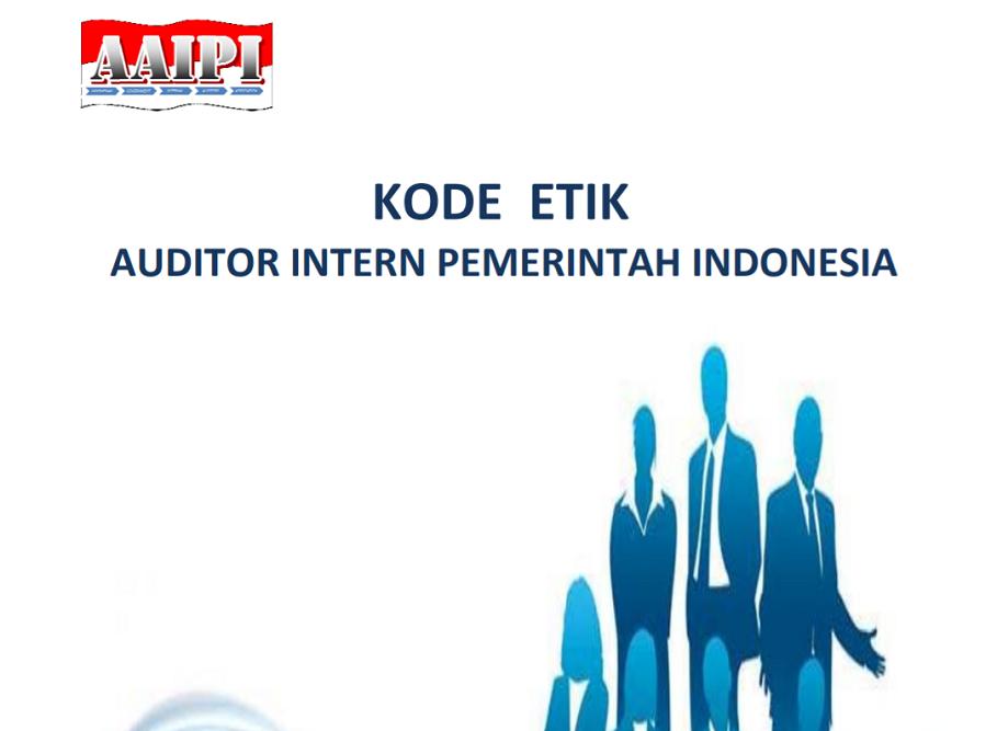 Kode Etik & Standar Audit